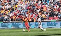DENIZ YıLMAZ - Spor Toto Süper Lig Açıklaması Kayserispor Açıklaması 3 - Gençlerbirliği Açıklaması 2 (Maç Sonucu)