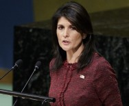 TRUMP - 'Suriye'den Çekilmeyeceğiz'
