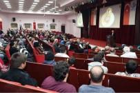 TALHA UĞURLUEL - Talha Uğurluel Açıklaması 'Mukaddes Emanetler Müzesi Açılsın'
