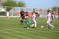 TFF 2. Lig Açıklaması Amed Sportif Faaliyetler Açıklaması 1 - Kastamonuspor Açıklaması 0
