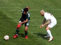 VATANSEVER - TFF 2. Lig Açıklaması Bandırmaspor Açıklaması 2 - Konya Anadolu Selçukspor Açıklaması 0