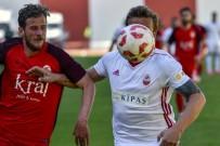 TFF 2. Lig Açıklaması Gümüşhanespor Açıklaması 4 - Kahramanmaraşspor Açıklaması 0