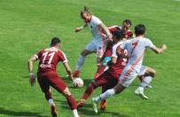 MUSTAFA İLKER COŞKUN - TFF 2. Lig Açıklaması İnegölspor Açıklaması 0 - Hatayspor Açıklaması 2