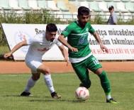 TFF 3. Lig Açıklaması Muğlaspor Açıklaması2  - Pazarspor Açıklaması 1