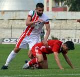 TFF 3. Lig Açıklaması Turgutluspor Açıklaması 1 - Diyarbekirspor Açıklaması 4