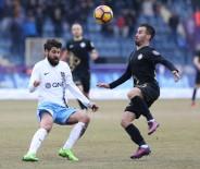 Trabzonspor İle Osmanlıspor 16. Randevuda