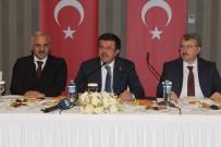 'Türkiye En İddialı Yatırım Teşvik Sistemine Sahip Ülke'