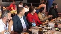 TÜRKIYE KAYAK FEDERASYONU - Türkiye Kayak Federasyonu Olağan Genel Kurulu'na Doğru