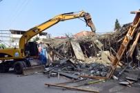 ŞIRINEVLER - Yıldırım'da Kaçak Yapılara Göz Açtırılmıyor