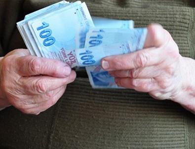 Zamlı emekli maaşı ne kadar olacak?