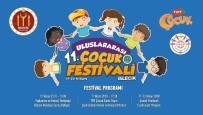 11. Uluslararası Çocuk Festivali Kortej Yürüyüşü İle Başlıyor