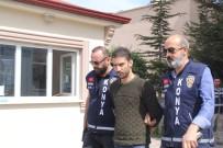 MESNEVI - 3 Kayınbiraderinden 2'Sini Yaralayan Ve 1'İni Öldüren Zanlı Ve 2 Kardeşi Adliyeye Sevk Edildi