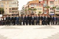 TURAN YıLMAZ - 42'İnci Turizm Haftası Etkinlikleri Başladı