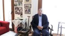 68 Yıl Sonra Gazi Madalyasını Aldı
