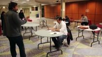 KUZEY AMERIKA - Açıköğretim Kuzey Amerika Programı 1 Yaşında