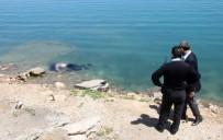 GÖRGÜ TANIĞI - Adana'da 18 Yaşındaki Genç Kızın Gölde Cesedi Bulundu