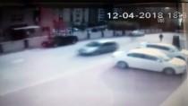 YEŞILÇAM - Adana'da Satırla Saldırı İddiası