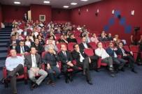 MUSTAFA UYSAL - Adana'da Skolyoz Hastalıkları Toplantısında Uzmanları Buluştu
