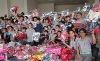 Adanalı Öğrencilerden Afrin'deki Çocuklara Oyuncak