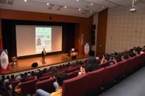 EĞİTİM FAKÜLTESİ - Adıyaman Üniversitesinde Kariyer Günü Etkinliği Düzenlendi