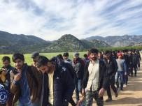 Afganlar 40 Yıl Sonra 2. Büyük Göç Dalgası İle Türkiye'ye Akın Ediyor