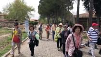 AFRODIT - 'Afrodit'in Kenti' Rekor Ziyaretçi Bekliyor