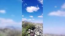 Ağrı Dağı'ndaki Terör Operasyonu