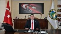 SU ARITMA CİHAZI - Alaplı  Belediyesi'nden İçme Suyu Hakkında Açıklama