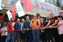 Ali Akbulut Çocuk Akademisi Açıldı