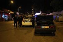MOBESE KAMERALARI - Alkollü Sürücüler Polisleri Alarma Geçirdi