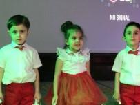 Ana Okulu'ndan 23 Nisan Balosu