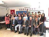 RESMİ TÖREN - Ankara'daki Afyonkarahisarlı Öğrenciler Kahvaltıda Bir Araya Geldi
