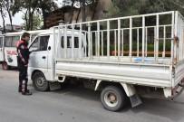 Antalya'da Hurdacı Denetimi