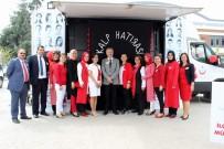 İSMAİL KARAKULLUKÇU - Arifiye'de Kalp Sağlığı Etkinliği Düzenlendi