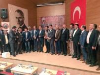BEYİN GÜCÜ - Aydemir Açıklaması 'Erzurum Bir Sevda, Erzurumluluk Bir Davadır'