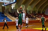 ŞEHİT ONBAŞI - Aydın'da Yarı Final Maçları Tamamlandı