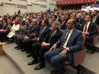 CÜNEYT YÜKSEL - Balkan Göçmenlerinin Sorunları Masaya Yatırıldı