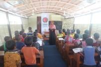 ALıŞKANLıK - Bangladeş'te Eğitim Ve Sağlığa Mobil Katkı