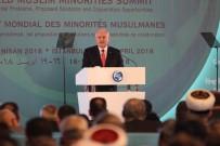 AVRUPA İNSAN HAKLARI - Başbakan Yıldırım Açıklaması 'Terör Terördür, Dini Yoktur, Mezhebi Yoktur, İnsanlığı Yoktur'