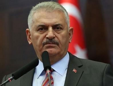 Başbakan Yıldırım: Ege'de gereken karşılığı vermeye kararlıyız
