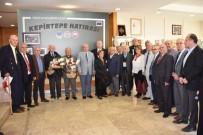 KÖY ENSTITÜLERI - Başkan Alayrak Açıklaması 'Köy Enstitüleri Türkiye'nin Aydınlık Yüzüdür'