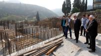 İSMAIL YıLDıRıM - Başkan Karaosmanoğlu, 'Karamürsel İçin Çok Çalıştık Ve Başardık'