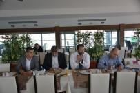 MEHMED ALI SARAOĞLU - Belediye Başkanı Saraoğlu Açıklaması Camilerimiz Manevi, Sosyal Ve Kültür Hayatımızın Merkezidir