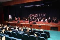 Bestekar-I İzmir Mersinlileri Mest Etti