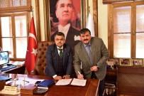 TÜRKIYE İŞ KURUMU - Bilecik Belediyesi Toplum Yararına Programı Protokolü İmzalandı