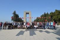 LİSE EĞİTİMİ - Bilecik'ten Çanakkale'ye Tarih Gezisi
