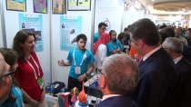 AHMET EMRE BILGILI - Bilim Ve Sanat Merkezleri Festivali