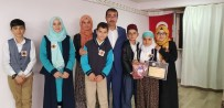 Bitlis'te 'Arapça Metin Canlandırma' Yarışması