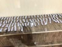 Bor'da Uyuşturucu Tacirlerine Darbe