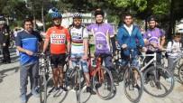 KÖRFEZ - Burhaniye'de Üniversiteli Gençler Bisiklet Kulübü Kurdu
